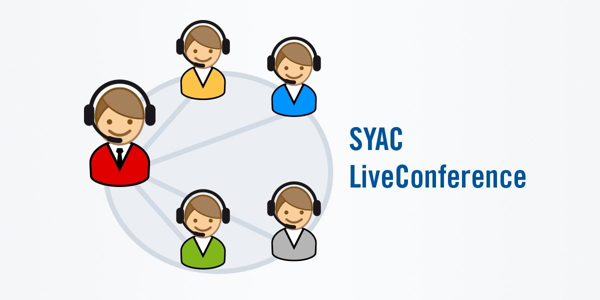 So läuft das hier! » Smart-Learning in der LiveConference